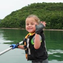 Baby ski 25/05/2008